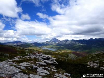 Montaña Palentina-Fuentes Carrionas; tienda montaña madrid robledondo bastones nordic walking send